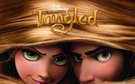 Tangled I See the Light