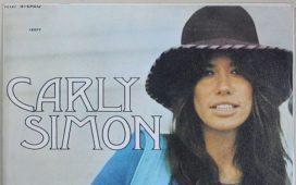 Carly Simon You're So Vain