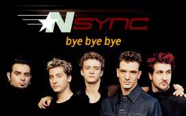 NSYNC Bye Bye Bye