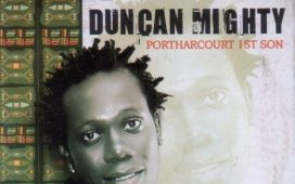 Duncan Mighty I No Fit Shout