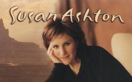 Susan Ashton You Move Me