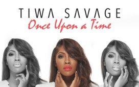 Tiwa Savage Eminado