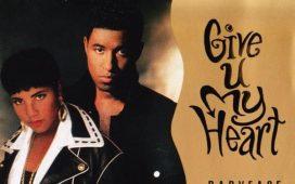 Babyface Give U My Heart (feat. Toni Braxton)