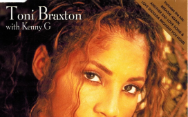 Toni Braxton How Could An Angel Break My Heart (feat. Kenny G)